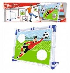 Bramka do Piłki Nożnej Simba 7402138