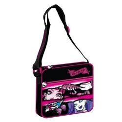 Torba na ramię Monster High Starpak 291195