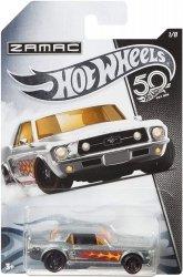 Hot Wheels 50 rocznica Samochodzik Zamac Mattel FRN23