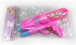 Pistolet na Wodę w Worku 27 cm Różowy