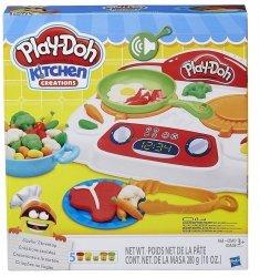 Wesoła kuchenka Ciastolina Play-Doh Hasbro B9014