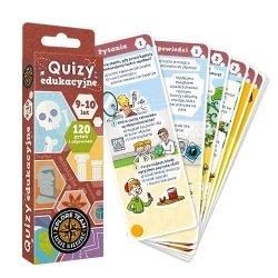 Xplore Team Quizy dla dzieci 9-10 lat CzuCzu 77324
