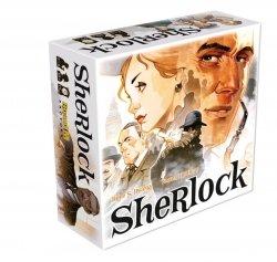 Gra Logiczna Sherlock Granna 00301