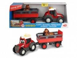 Traktor Happy Massey Ferguson Dickie 3815005