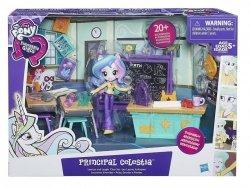 Lekcja z Celestią My Little Pony Equestria Girls Hasbro B9494