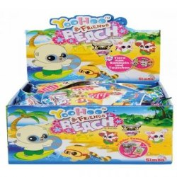 Figurka YooHoo & Friends Plaża saszetka Simba 5950620