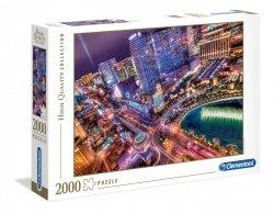 Puzzle Las Vegas 2000 el. Clementoni 32555