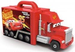 Ciężarówka Maniek z Zygzakiem McQueen Auta Cars 3 Smoby 360146
