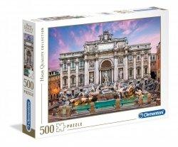 Puzzle Hq Fontana 500 el. Clementoni 35047