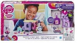 Pociąg przyjaźni My Little Pony Hasbro B5363