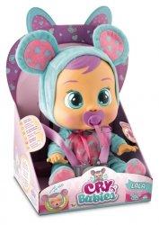 Płaczący Bobas Lala Cry Babies IMC 010581