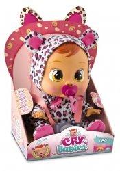 Płaczący Bobas Lea Cry Babies IMC 10574