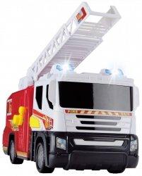 Straż pożarna 30 cm ze światłem i dźwiękiem Dickie 3746003