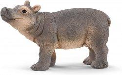 Hipopotam Dziecko Figurka Schleich 14831