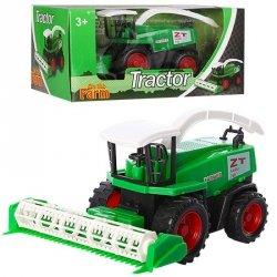 Pojazd Rolniczy Kombajn 16 cm