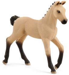 Figurka Koń Źrebię Rasy Hanoverian Red Schleich 13929