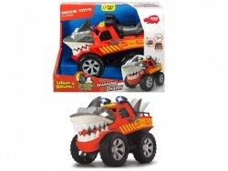 Samochód wyścigowy Drżący rekin Dickie 3765005