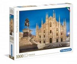 Puzzle Mediolan 1000 el. Clementoni 39454