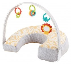 Rogalik do karmienia 4w1 Fisher Price DGY01
