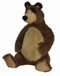 Masza Pluszowy niedźwiedź Misza 50 cm Simba 9309894