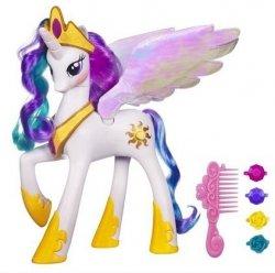 Celestia My Little Pony kucyk interaktywny Księżniczka Hasbro A0633