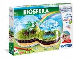 Naukowa Zabawa Biosfera Zestaw Clementoni 50067