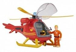 Strażak Sam Wallaby Helikopter ratowniczy Simba 9251661