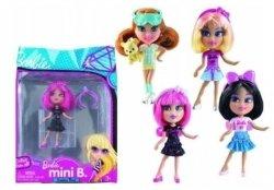 Mini lalka Barbie Pierścień Mattel T5764