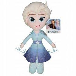 Maskotka Pluszowa Elsa Kraina Lodu 2 Frozen 2 25 cm TM Toys 181465