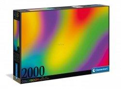 Puzzle Gradient Color Boom 2000 el. Clementoni 32568
