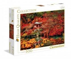 Puzzle Orientalny Sen 500 el. Clementoni 35035