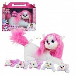 Pluszak Puppy Surprise Mandy Małe Pieski TM Toys 42147