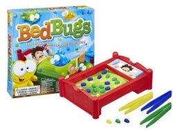 Gra zręcznościowa Bed Bugs Karaluchy Pod Poduchy Hasbro