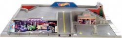 Hot Wheels Miejski zestaw do zabawy Mattel BGH82