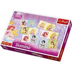 Gra Domino Princess Trefl 00735