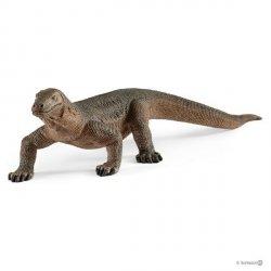 Waran Komodo Figurka Schleich 14826