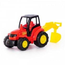 Traktor z łopatą Mistrz Polesie 0568