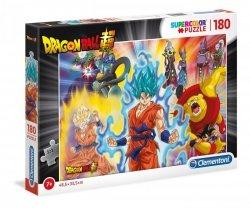 Puzzle Dragon Ball 180 el. Clementoni 29761
