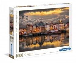 Puzzle Dutch Dreamworld 1000 el. Clementoni 39421