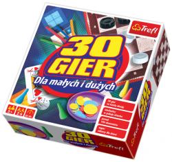 Kalejdoskop 30 Gier Trefl 00745