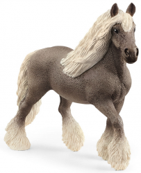 Figurka Konia Srebrna Klacz Rasy Dapple Schleich 13914