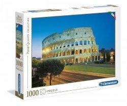 Puzzle Roma Rzym Koloseum 1000 el. Clementoni 39457