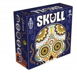 Gra Towarzyska Skull Granna 00300
