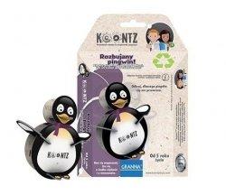 KOONTZ Rozbujany pingwin Granna 00166