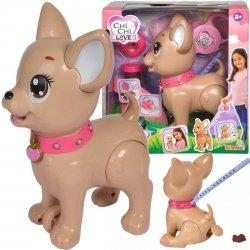 Piesek Chi Chi Poo Poo Puppy Robiący Kupkę Simba 5893264
