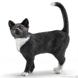 Kot Stojący Figurka Schleich 13770