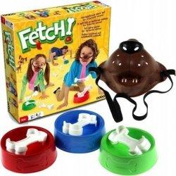 Gra Fetch Zmień się w psa TM Toys 0065