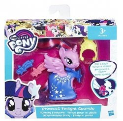 Twilight Sparkle Kucyki na wybiegu My Little Pony Hasbro B9623