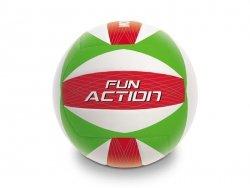Piłka siatkowa szyta Action Fun Mondo 13998