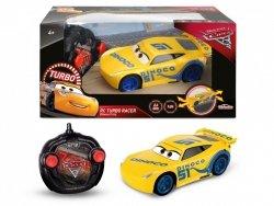 Cars 3 Cruz Ramirez zdalnie sterowany Auta 3 Dickie 3084004